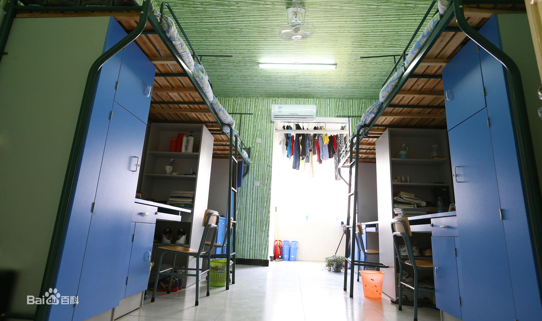 安徽大学宿舍条件_安徽建筑大学城市建设学院怎么样排名多少 宿舍环境学费标准如何