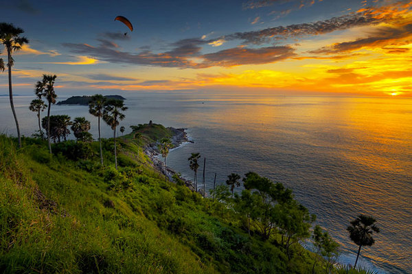 【海岛度假】东南亚最适合情侣度假的12个绝美海岛大推荐