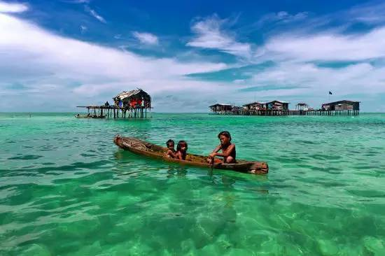 【东南亚海岛游】东南亚最值得去的10个度假海岛