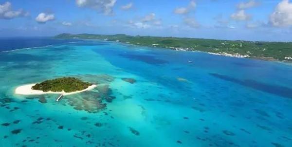【境外海岛游】国外最美丽的海岛,选一个出发!_旅游