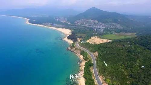 【沿海公路】十大最美沿海公路,看看海南排第几?(2)